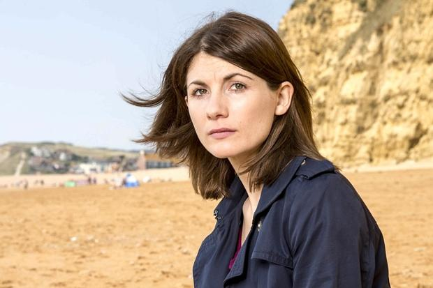 Jodie Whittaker as Beth Latimore