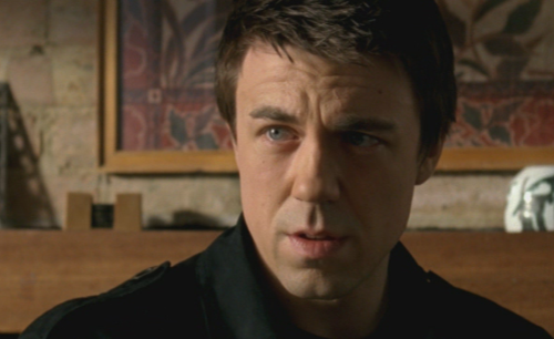 Andrew Buchan as Mark Latimer