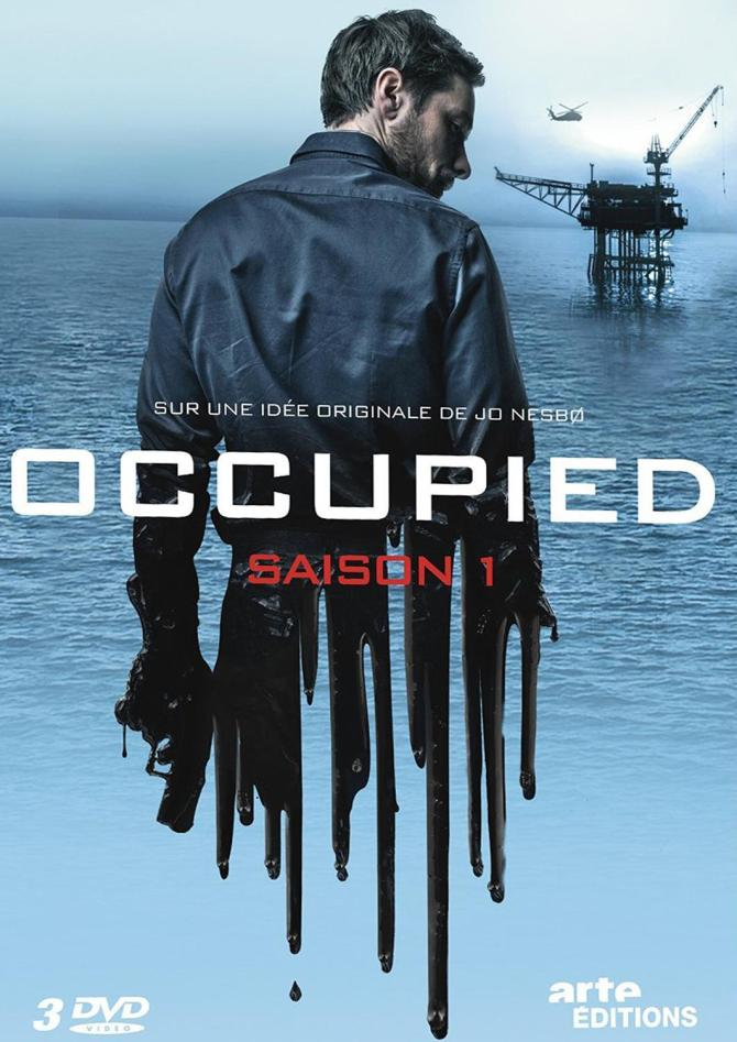 Occupied Season 2