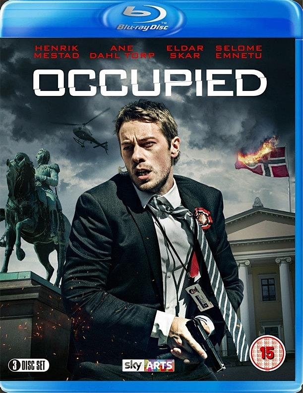 Occupied – A Norwegian Geo-Political Thriller Airing on Netflix