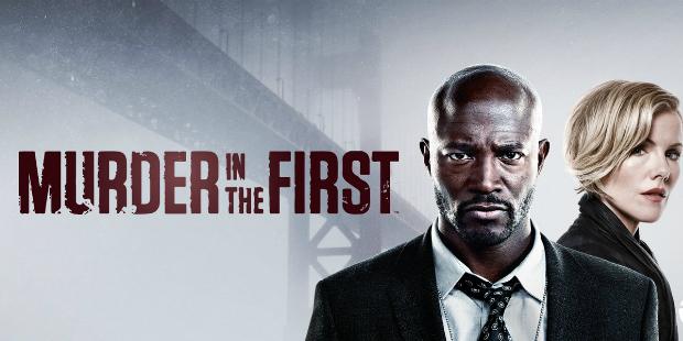 Murder In The First Staffel 2